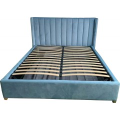 Isla King Gas Lift Storage Bed Frame
