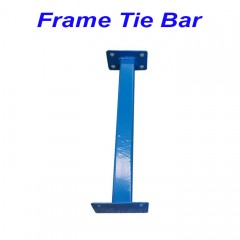 Pallet Racking Dexion Compatible Frame Tie Bar 381mm