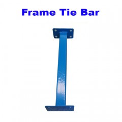 Pallet Racking Dexion Compatible Frame Tie Bar 450mm