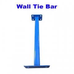 Pallet Racking Dexion Compatible Wall Tie Bar 450mm