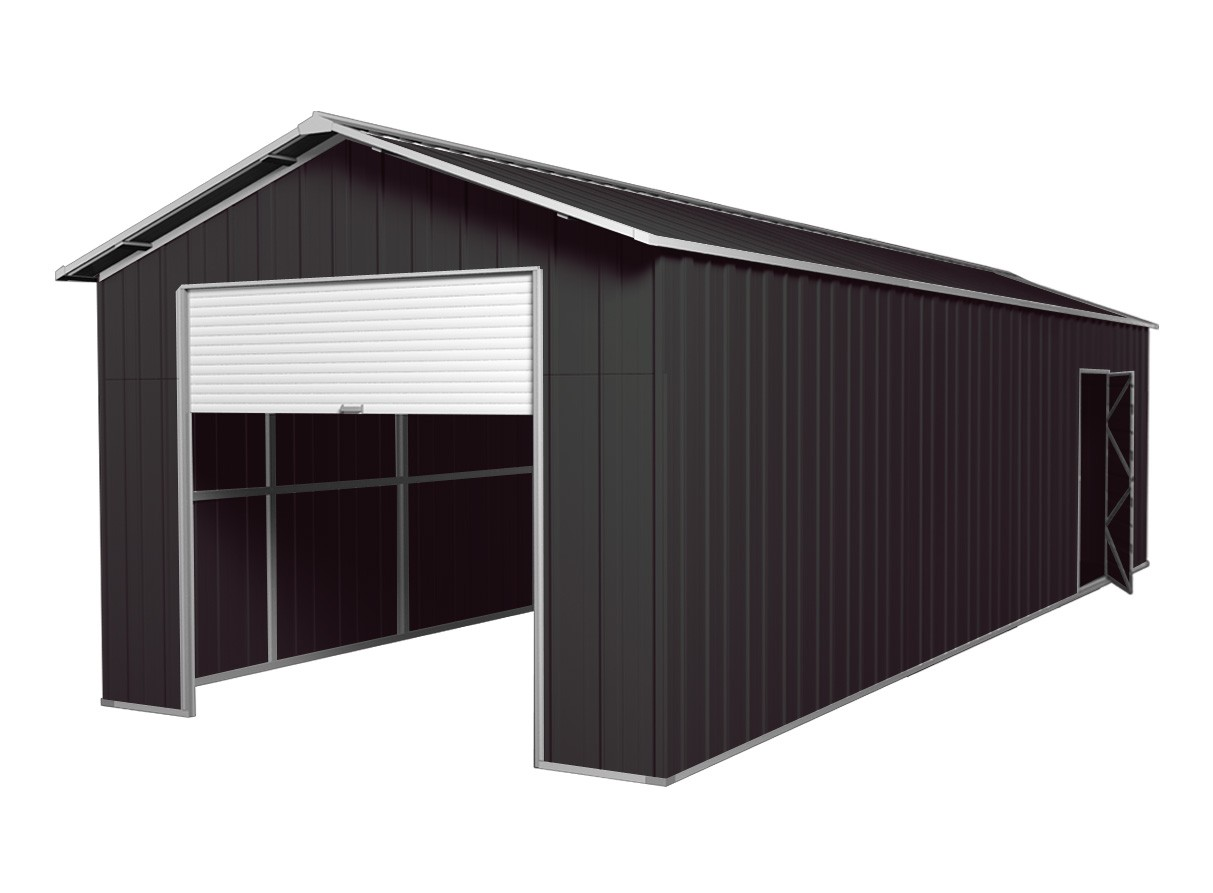 plans door and up gable roll hung fun workshop entry build perfect these doors shed garage pin storage pre your have side for unclutter with