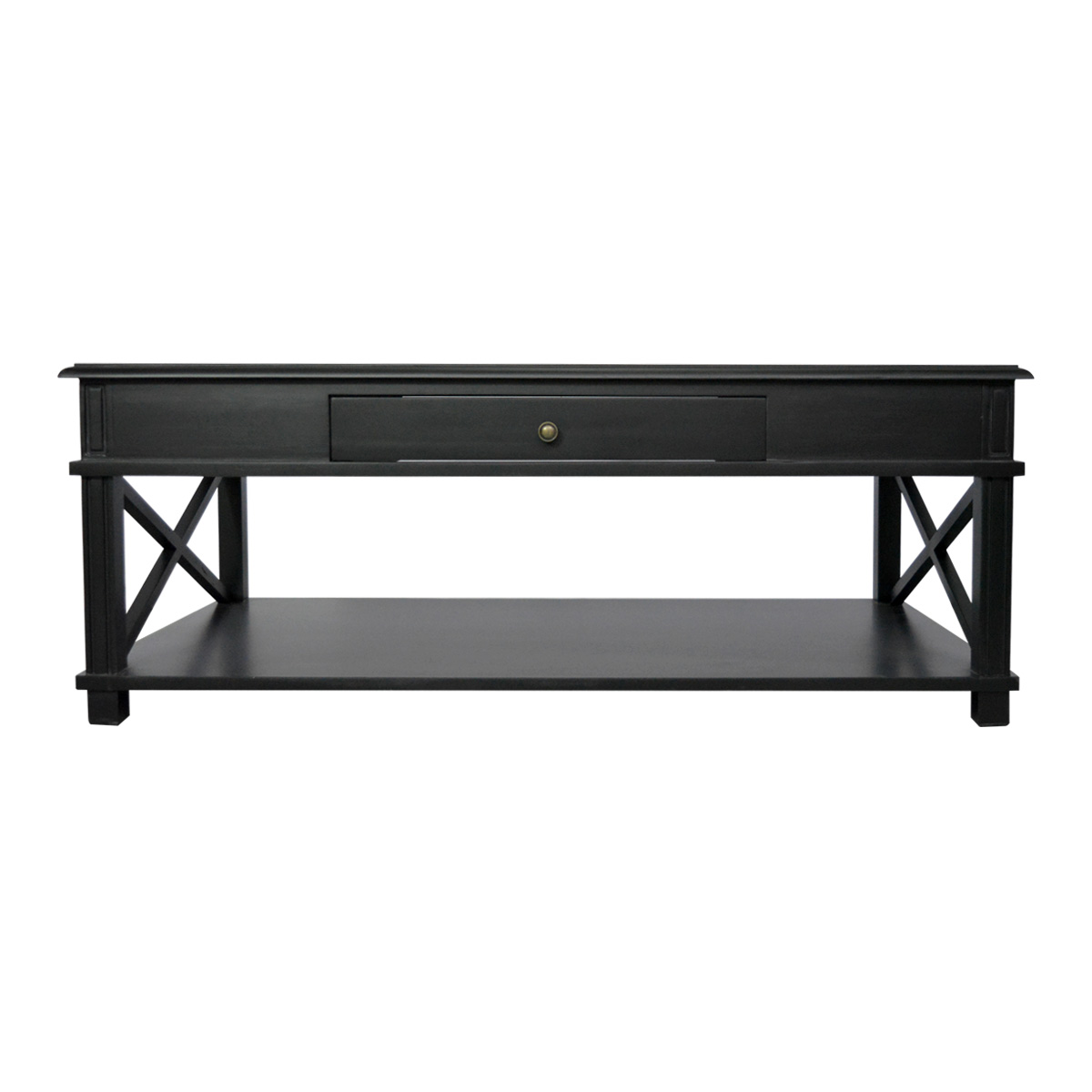 Hamptons French Coffee Table: French Provincial Furniture Coffee Table