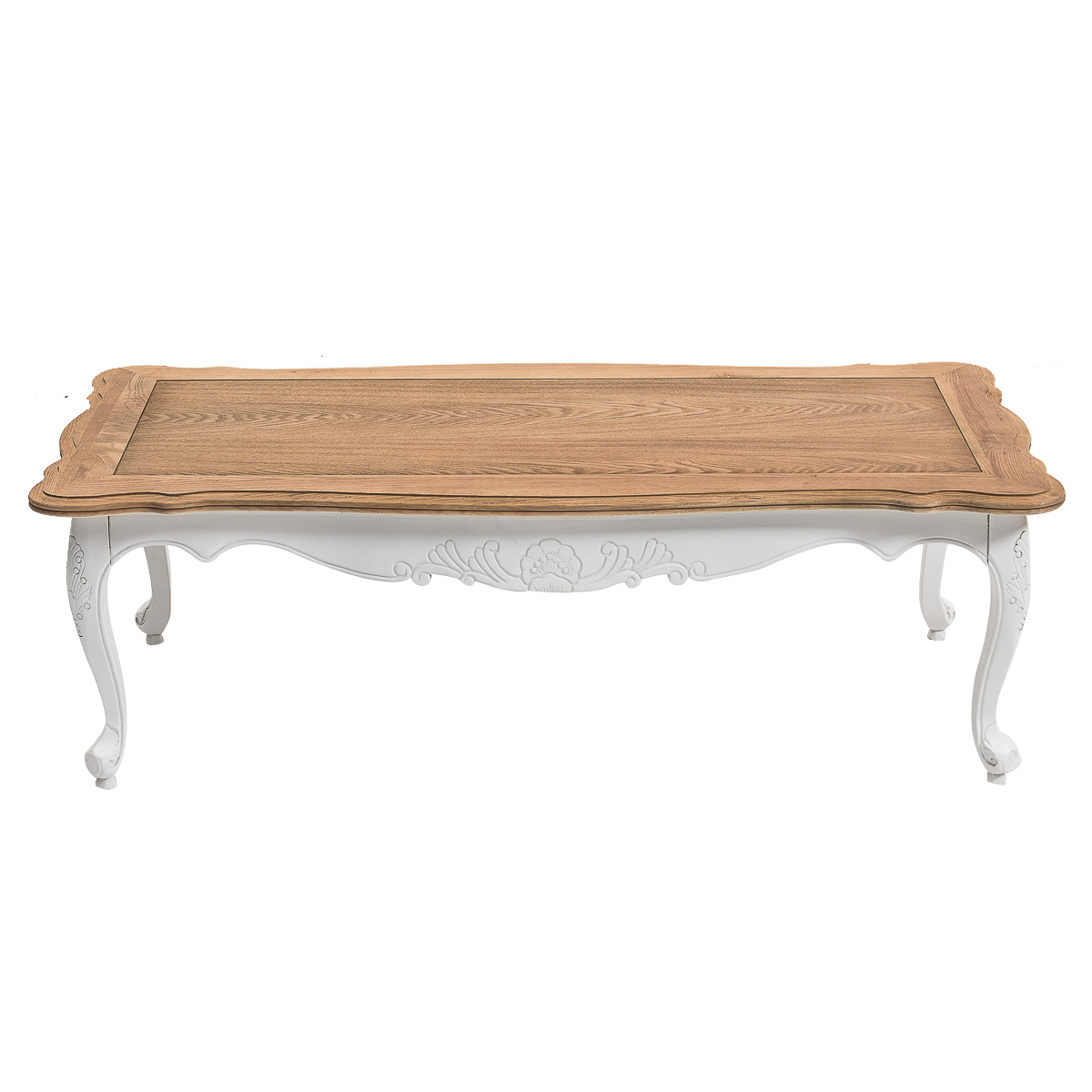 French provincial furniture chateau classic vintage style for Furniture classics ltd coffee table