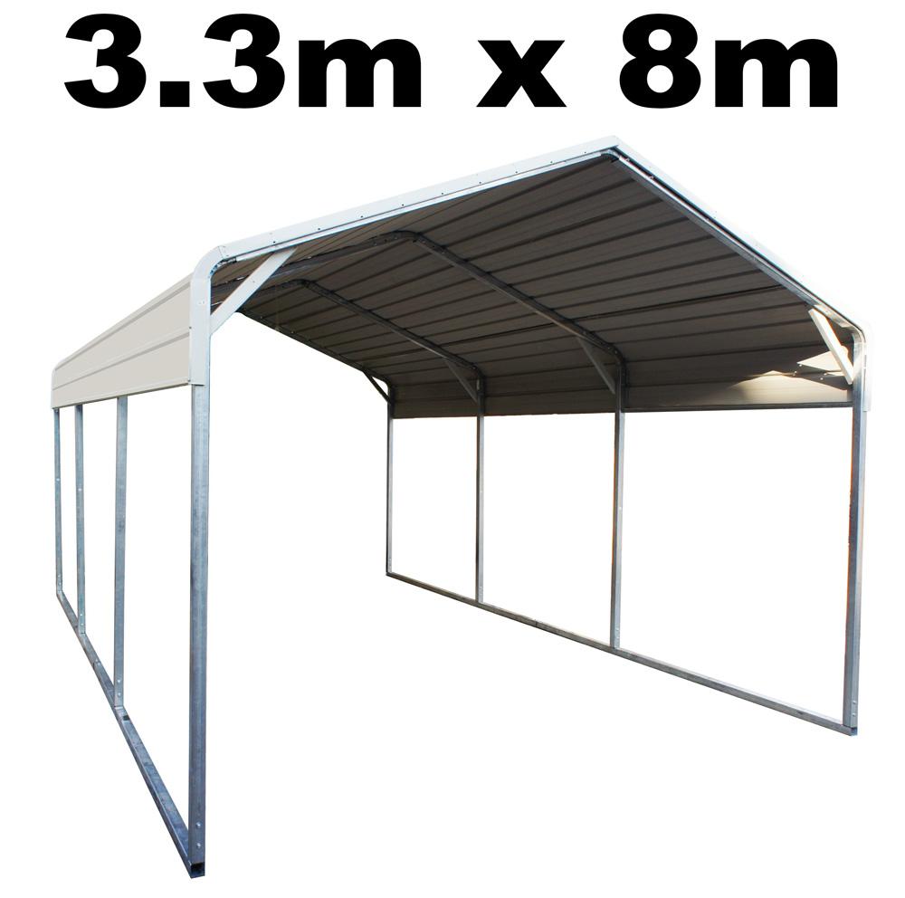 Carport-Shelter-3-4m-x-8m-x-2-88m-Steel
